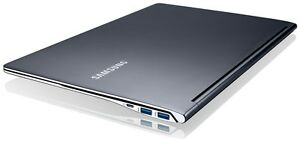 SAMSUNG SERIES 9 LAPTOP, ULTRA THIN, VERY FAST, FULY LOADED, BOX