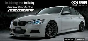 "Enkei RS05RR 18"" For BMW ( F30 / 335i / 340i / 320i ) - WHEELSCO"