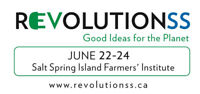 REVolutionSS EV Expo and other Good Ideas For The Planet