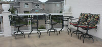 LAVAL OUTDOOR PATIO FURNITURE