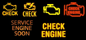 Engine light diagnostic and error code removal for cheap