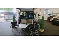 2008 Peugeot Partner 1.6L Hdi Escapade Diesel === Micro Campervan / Camper
