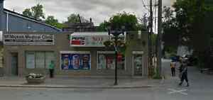 Grocery Store For Sale!! (No.1 Food Store@548 Ellice Ave)