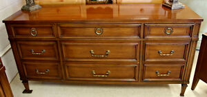 Dressers, Chest of Drawers, Highboys, Nightstands and more!