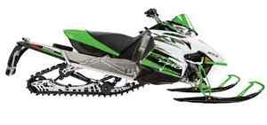 2015 XF8000 SP 137 GREEN OR ORANGE (NEW)