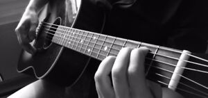 Guitar Lessons - First Lesson FREE - Downtown Annex