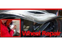 Alloys Wheel Repair Service