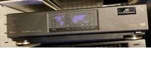 Lecteur VHS Panasonic Ag-W1