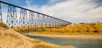 *****   Ride Offer calgary to lethbridge this Friday