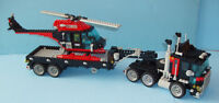 LEGO SYSTEM no  5590,  le WHIRL and WHEEL SUPER TRUCK