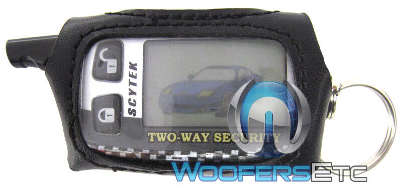 REMOTE CASE PROTECTIVE PAGER COVER SCYTEK ASTRA 777 4000RS GALAXY 5000RS ALARM