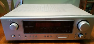 Denon Receiver Surround AVR-486