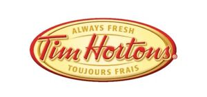 Tim Hortons Team Members & Supervisors