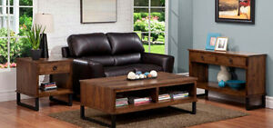 Looking For Quality, Solid Wood Furniture? Woodcraft Furniture!