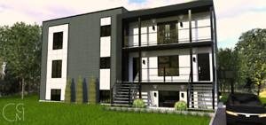 Service de modélisation 3D/ Illustration architecturale 3D