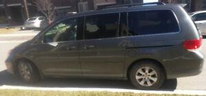Honda Odyssey 2008 EX Fully Auto
