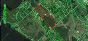 Lot for Sale in Carleton Place