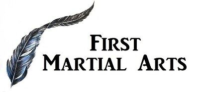 First Martial Arts