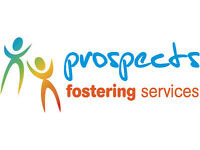 FOSTER CARERS WANTED - make a difference to young people who haven't always had the best start.