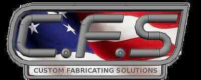 Custom Fabricating Solutions