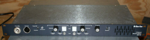 Clear-Com RM-702 2-Channel Remote Station