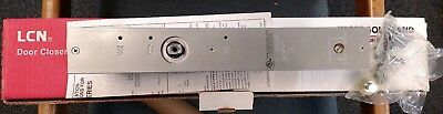 Lcn 2013 Lh Aluminum Wms Overhead Concealed Door Closer