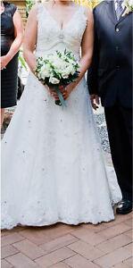 Wedding Dress Wellington Point Redland Area Preview