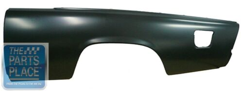 1953-61 Studebaker 2 Door Coupe Factory Style Rear Fender Left Hand