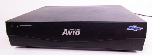 Macro System Casablanca Avio DV Editing System 20GB With Smart Edit 1.1