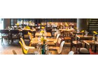 FT/PT WAITERS REQUIRED - BUSY VENUE - THE REFINERY BANKSIDE BY DRAKE & MORGAN