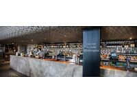 HOST / HOSTESS required at top Liverpool Street venue - London City