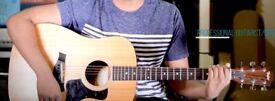 Indian guitar classes