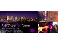 Live Band-performing covers for Weddings-Birthdays-Summer BBQs FETES -Anniversays-Military-Corporate