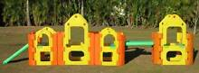 Kids Outdoor Play Gym Forestdale Logan Area Preview