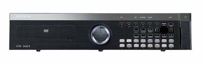 SAMSUNG SVR-1640 16 CHANNEL 250GB DIGITAL VIDEO RECORDER DVR CCT SVR1640A RB