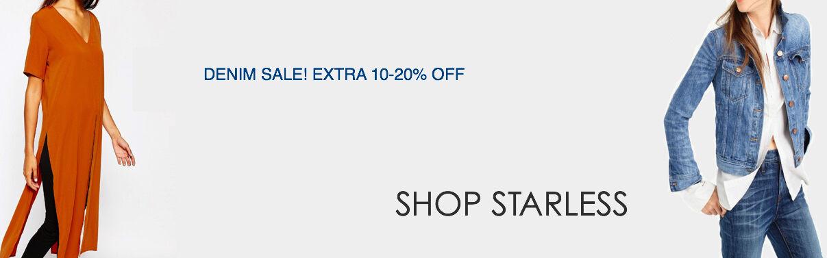 shop starless