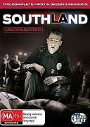 Southland DVD