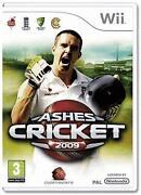 Wii Cricket Games