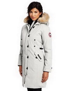 New Ladies Canada Goose Jacket