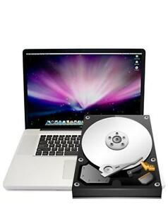 "Apple Macbook Pro 13"" 15"" A1278 A1286 HARD DRIVE  UPGRADE"