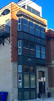 West Exchange District Commercial/Office Space