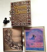 Disney Pin Sleeping Beauty