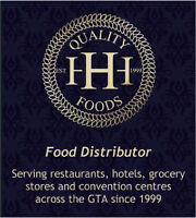 Dedicated Employees Needed for Food Wholesale Company