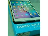 "Samsung Galaxy Tab A 9.7"" with S pen, White, WIFI"