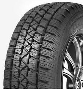 P225/45R17 ARCTIC CLAW WINTER TIRE (1 LEFT)