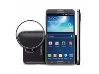 Samsung galaxy jet black 32gb excellent condition