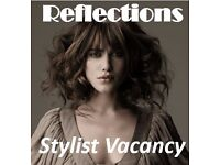 Saturday/Weekend Hair Stylist Wanted
