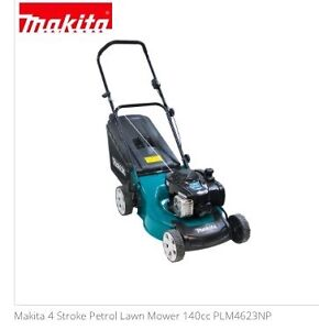 Cheap Makita Lawn Mower and whipper snipper Seaford Morphett Vale Area Preview
