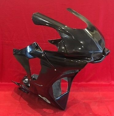 Used, Yamaha R1 2015 - 2018 / R1M  Race / Track fairing kit / Bodykit - made in COLOUR for sale  Shipping to Ireland