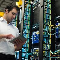 Network Cable Installation for Data/Voice/Coax/TV 613-842-8288